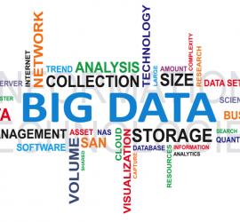Big Data fra jord til bord