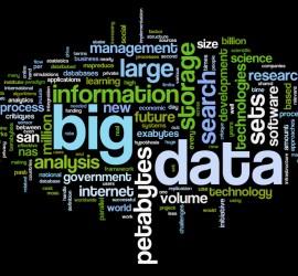 Endnu mere fokus på brugen af Big Data i dansk landbrug og fødevareindustri